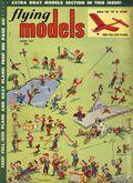 Flying Models (1928-2014 Fifty Crosswords) Magazine 249