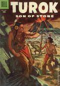 Turok Son of Stone (1956-1980 Dell/Gold Key) 5B