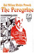 Peregrine (1994 Alliance Comics) 2