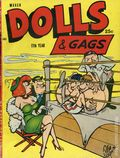 Dolls & Gags (1962-1963 Headline Publications) Digest Vol. 6 #3