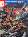 Classic Enemies SC (1989 Hero Games) A Champions Role-Playing Game Module 403