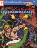 Creatures of the Night Horror Enemies SC (1993 Hero Games) A Champions Role-Playing Game Module 429