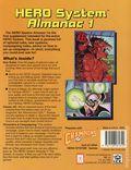 Hero System Almanac SC (1993 Hero Games) A Hero System Module 1-1ST