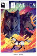 Heathen (2017 Vault Comics) 2-2ND