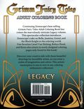 Grimm Fairy Tales Adult Coloring Book Legacy SC (2020 Zenescope) 1-1ST