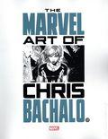 Marvel Monograph: The Art of Chris Bachalo SC (2020 Marvel) 1-1ST