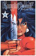 Knight Wolf (1993 Five Star Comics) 4