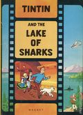 Tintin and the Lake of Sharks SC (1983 Magnet) 1-1ST