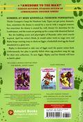 Lumberjanes SC (2019 Amulet Books) An Illustrated Novel 3-1ST
