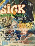 Sick Special (1980 Charlton Publications) 2