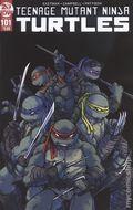 Teenage Mutant Ninja Turtles (2011 IDW) 101C