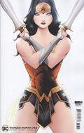 Wonder Woman (2016 5th Series) 753B