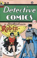 Detective Comics Facsimile Edition (2019 DC) 38