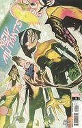 New Mutants (2019 Marvel) 9A