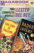 Magabook (1963-1965 Galaxy Publishing) Digest 1