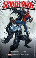 Spider-Man The Venom Factor SC (2020 Titan Books) A Marvel Omnibus by Diane Duane 1-1ST