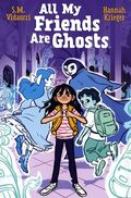 All My Friends are Ghosts GN (2020 KaBoom Comics) 1-1ST