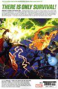 Annihilation Scourge TPB (2020 Marvel) 1-1ST