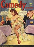 Comedy Magazine (1951-1966 Timely Features) Digest 11
