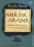 Bestseller Mystery (1937-1958 American Mercury) Digest 158