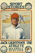 Sport Stories (1905 Street & Smith) Digest 1