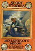 Sport Stories (1905 Street & Smith) Digest 14