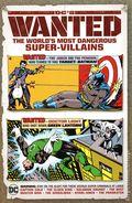DC's Wanted: The World's Most Dangerous Supervillains HC (2020 DC) 1-1ST