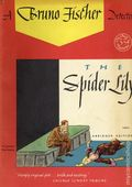 Jonathan Press Mystery (1943-1956) Digest 45