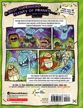 Epic Tales of Captain Underpants George and Harold's Epic Comix Collection TPB (2019 Scholastic) 2-1ST