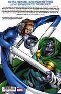 Fantastic Four Heroes Return TPB (2019-2020 Marvel) The Complete Collection 2-1ST