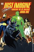 Just Imagine Stan Lee Creating the DC Universe TPB (2020 DC) Deluxe Edition 1-1ST