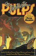 Fantastic Pulps SC (1976 Vintage Books) 1-1ST