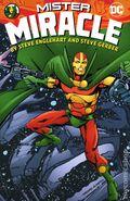Mister Miracle HC (2020 DC) By Steve Englehart and Steve Gerber 1-1ST
