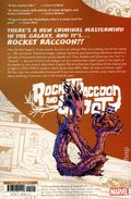 Rocket Raccoon and Groot Tall Tails TPB (2020 Marvel) 1-1ST