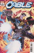 Cable (2020 Marvel) 1C