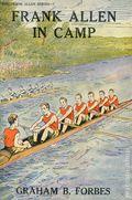 Frank Allen Series (1926 Garden City Publishing) Digest 7