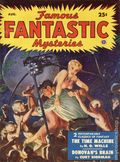 Famous Fantastic Mysteries (1939-1953 Frank A. Munsey/Popular/Altus) Pulp Aug 1950