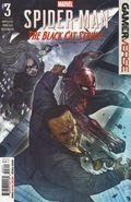 Marvel's Spider-Man Black Cat Strikes (2020 Marvel) 3A