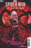 Marvel's Spider-Man Black Cat Strikes (2020 Marvel) 3B