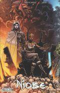 Niobe She Is Death (2019 Stranger Comics) 3A
