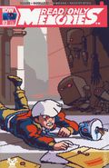 Read Only Memories (2019 IDW) 3B