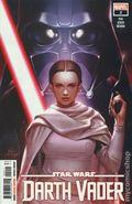 Star Wars Darth Vader (2020 Marvel) 2A