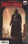 Star Wars Darth Vader (2020 Marvel) 2B