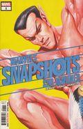Marvels Snapshots Sub-Mariner (2020 Marvel) 1A