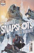 Marvels Snapshots Sub-Mariner (2020 Marvel) 1C