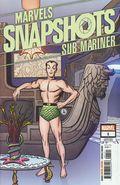 Marvels Snapshots Sub-Mariner (2020 Marvel) 1D