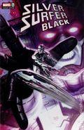 Silver Surfer Black (2019 Marvel) 1COMICSELITE.A