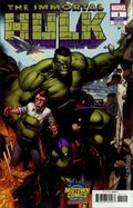 Immortal Hulk (2018) 1MIDTOWN