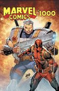 Marvel Comics (2019) 1000TORPEDO