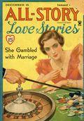 All-Story Love (1929-1955 Popular Publication) Pulp Vol. 40 #4